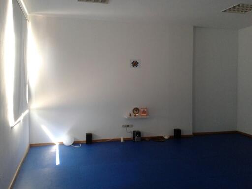 3 - Sala adultos