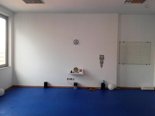 3 - Yoga Gaia - Sala adultos