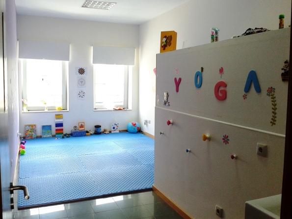 Sala Crianças