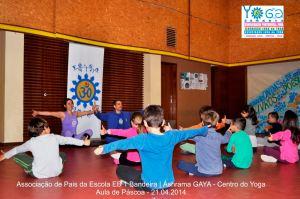 yoga vila de gaia crianças EB Bandeira 3