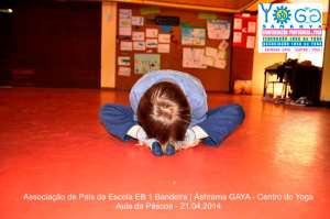 yoga vila de gaia crianças EB Bandeira 7