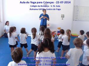 Yoga Gaia - Aula Colégio da Bonança - 22.07.14 - 4
