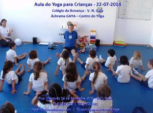 Yoga Gaia - Aula Colégio da Bonança - 22.07.14 - 5