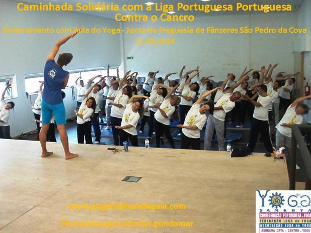 Yoga Gaia - F.S.P.Cova 21.09.2014 - 2