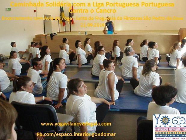 Yoga Gaia - F.S.P.Cova 21.09.2014 - 3