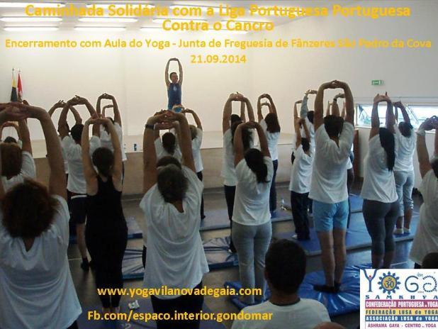 Yoga Gaia - F.S.P.Cova 21.09.2014 - 5