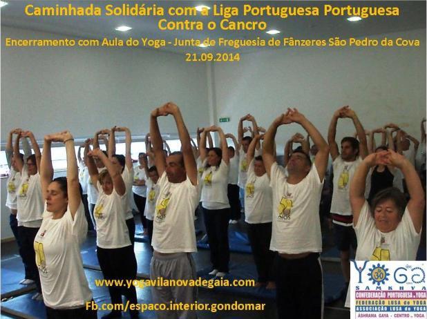 Yoga Gaia - F.S.P.Cova 21.09.2014 - 6