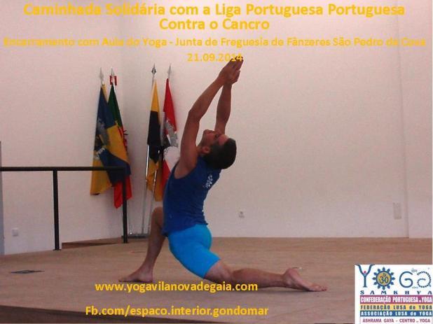 Yoga Gaia - F.S.P.Cova 21.09.2014 - 7