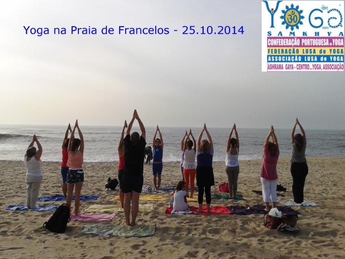 Yoga Gaia - Francelos - 25.10.2014 - 3