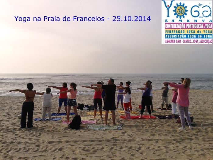 Yoga Gaia - Francelos - 25.10.2014 - 4